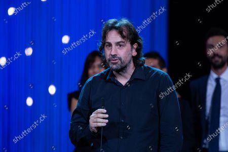 Editorial image of Closing Gala, 66th San Sebastian Film Festival, San Sebastian, Spain - 29 Sep 2018