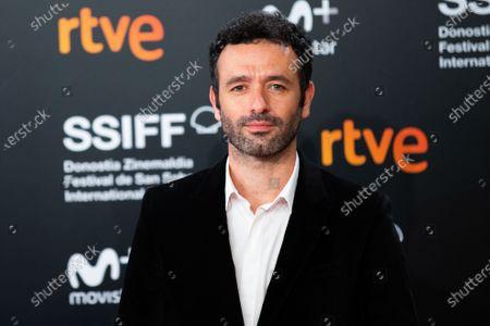 Editorial image of Donostia Award Photocall, 66th San Sebastian Film Festival, San Sebastian, Spain - 17 Feb 2021