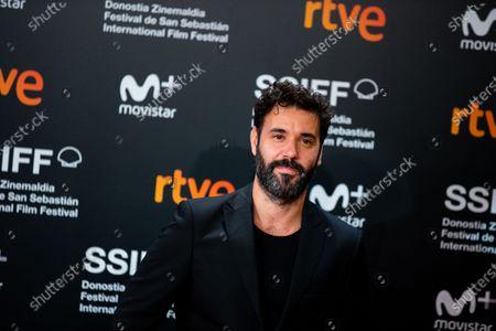 Miquel Fernandez attends the Donostia Award photocall during the 66th San Sebastian International Film Festival on September 22, 2018 in San Sebastian, Spain.