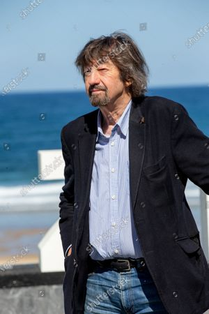 Editorial picture of Donostia Award Photocall, 66th San Sebastian Film Festival, San Sebastian, Spain - 17 Feb 2021