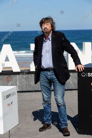 Editorial photo of Donostia Award Photocall, 66th San Sebastian Film Festival, San Sebastian, Spain - 17 Feb 2021