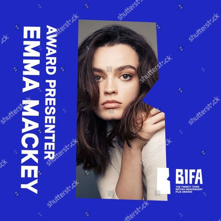 Editorial picture of 23rd British Independent Film Awards, Presenters, London, UK - 17 Feb 2021