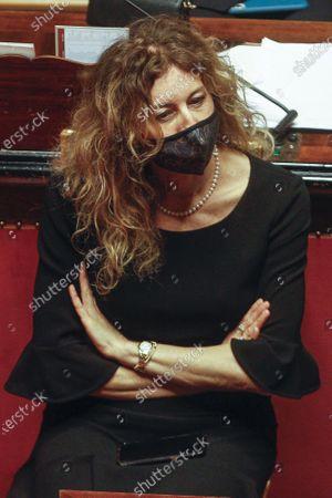 Erika Stefani.