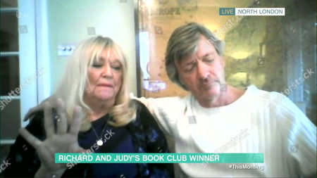 Stock Picture of Judy Finnigan, Richard Madeley