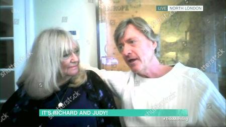 Judy Finnigan, Richard Madeley