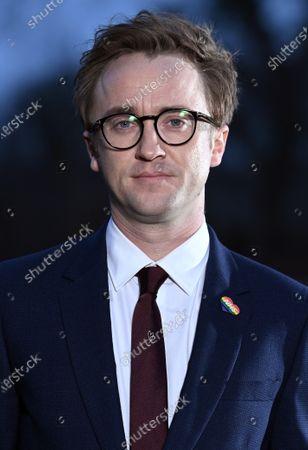 Stock Picture of Tom Felton