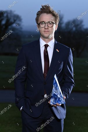 Editorial picture of 23rd British Independent Film Awards, Host, UK - 18 Feb 2021