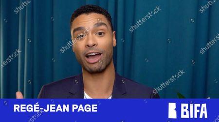 Rege-Jean Page presents Debut Director