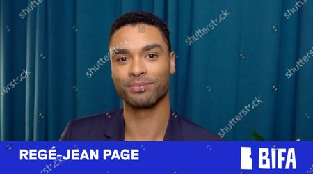 Stock Picture of Rege-Jean Page presents Debut Director