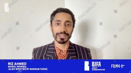 Riz Ahmed - Debut Screenwriter - Mogul Mowgli