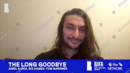 Aneil Karia, Riz Ahmed, Tom Gardner - The Long Goodbye - Best British Short (Sponsored by BFI Network)