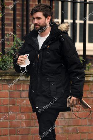 Exclusive - Jack Whitehall