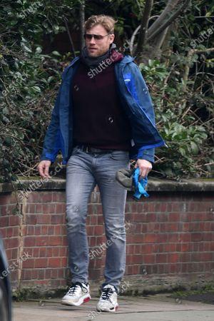 Exclusive - Andrew 'Freddie' Flintoff