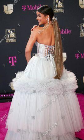 Stock Picture of Clarissa Molina
