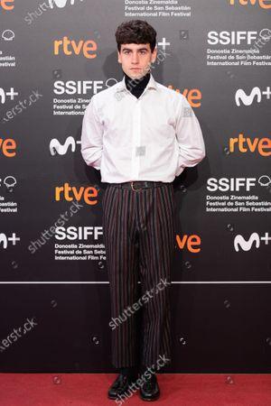 Editorial image of 'A Thief's Daughter' Premiere, 67th San Sebastian Film Festival, Spain - 25 Sep 2019