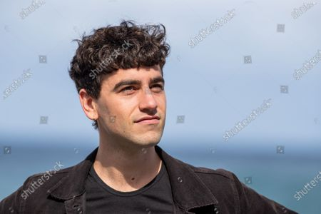 Editorial photo of 'A Thief's Daughter' Photocall, 67th San Sebastian Film Festival, Spain - 25 Sep 2019