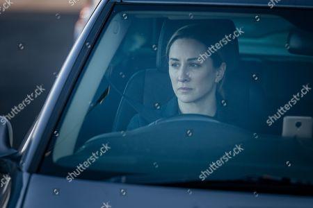Morven Christie as DC Lisa Armstrong