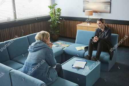 Editorial photo of 'The Bay' TV Show, Series 2, Episode 6, UK - 24 Feb 2021