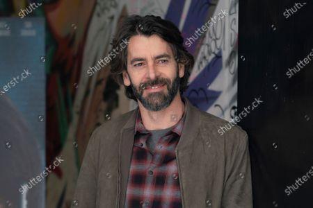 Spanish actor, Eduardo Noriega
