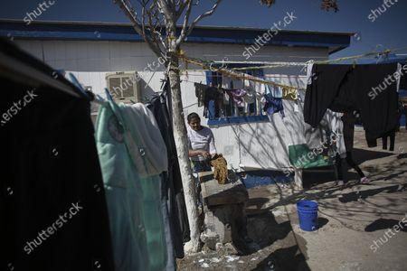 Editorial picture of Asylum Seekers, Ciudad Juarez, Mexico - 19 Feb 2021