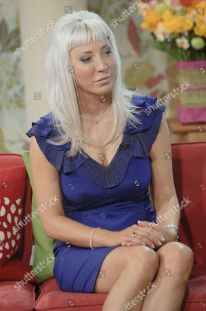 Stock Picture of Rebecca Dakin