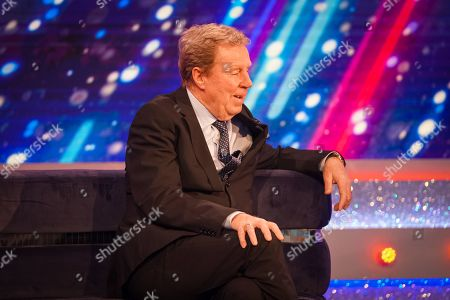 Stock Picture of Harry Redknapp