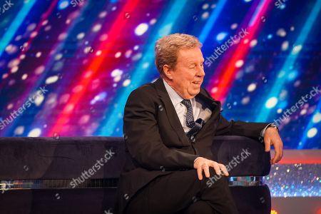 Editorial photo of 'Ant & Dec Saturday Night Takeaway' TV show, Series 17, Episode 1, London, UK - 20 Feb 2021