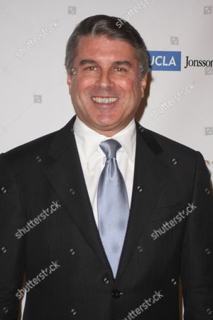 Stock Picture of Ted Harbert