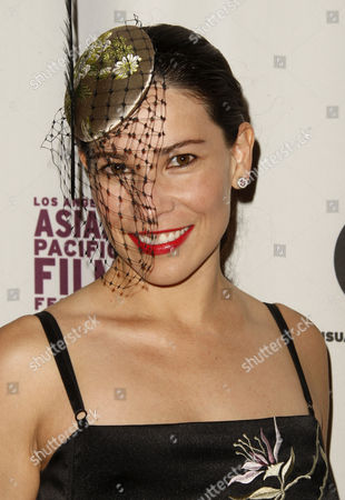 Editorial picture of 26th Annual LA Asian Pacific Film Festival Opening Night Gala, Los Angeles, America - 29 Apr 2010