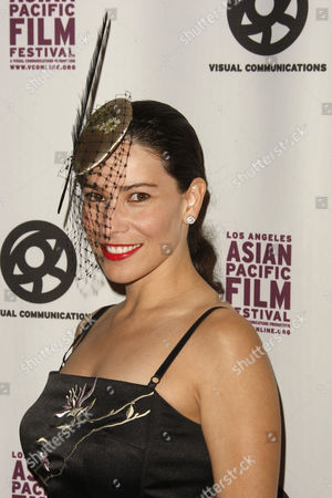 Editorial photo of 26th Annual LA Asian Pacific Film Festival Opening Night Gala, Los Angeles, America - 29 Apr 2010