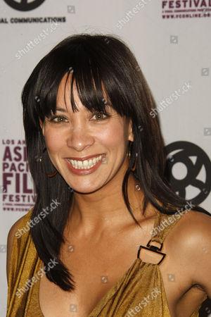Editorial picture of 26th Annual LA Asian Pacific Film Festival Opening Night Gala, Los Angeles, America - 29 Apr 2010