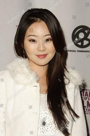 Stock Image of Julia Ling