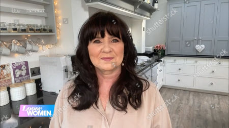 Stock Photo of Coleen Nolan