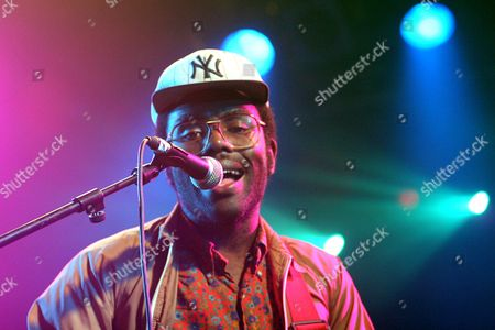 Stock Picture of Lightspeed Champion - Dev Hynes