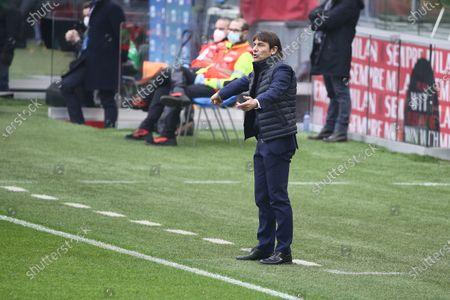 Stock Picture of Antonio Conte