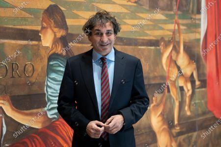 Stock Picture of Marco Armiliato