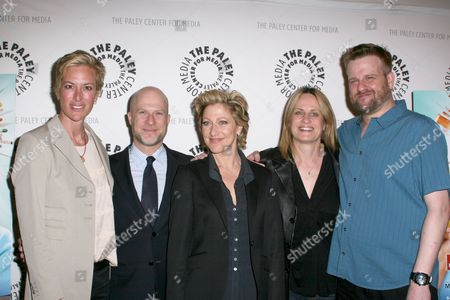Editorial picture of The Paley Center for Media Presents 'Paging Nurse Jackie' TV Series, New York, America - 03 May 2010