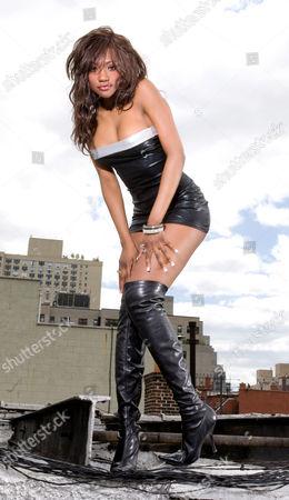 Stock Image of Marie Blanchard