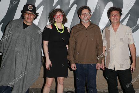 Editorial image of ArcLight at the Drive-In: SLAMDANCE Film Festival Closing Night, Los Angeles, California, USA - 25 Feb 2021