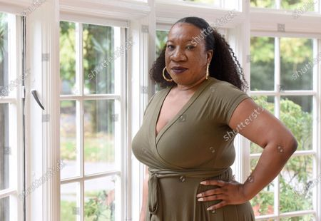 Editorial picture of MeToo Black Survivors, Baltimore, United States - 13 Oct 2020