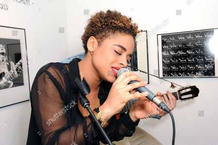 Roxanne Tataei of Rox