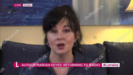 Marian Keyes