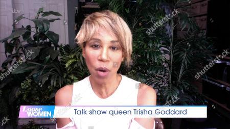 Trisha Goddard