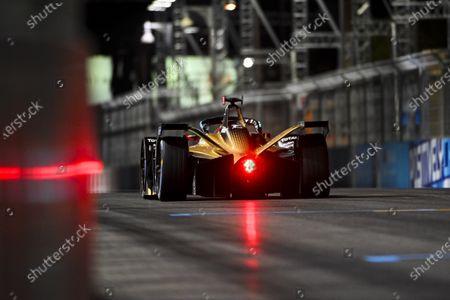 Editorial photo of 2021 FE Round 1 - Diriyah E-Prix, Riyadh Street Circuit, Diriyah, Saudi Arabia - 25 Feb 2021