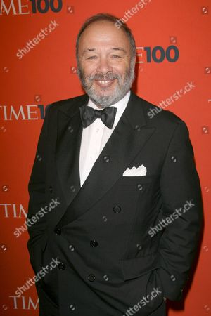 Editorial picture of Time Magazine's 100 Most Influential People in the World Gala, New York, America - 04 May 2010