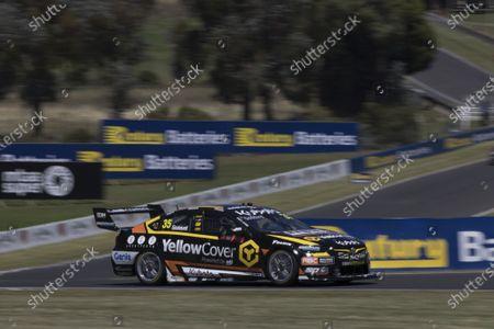 MOUNT PANORAMA CIRCUIT, AUSTRALIA - FEBRUARY 26: Zane Goddard, Matt Stone Racing, Holden Commodore ZB at Mount Panorama Circuit on Friday February 26, 2021 in Bathurst, Australia. (Photo by Mark Horsburgh / LAT Images)