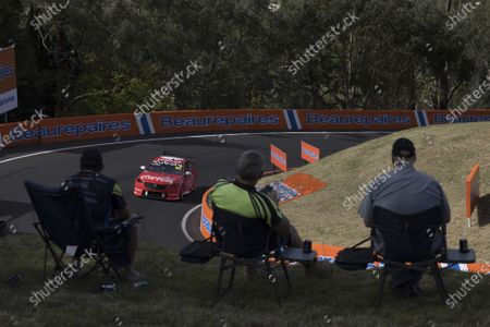 MOUNT PANORAMA CIRCUIT, AUSTRALIA - FEBRUARY 26: Macauley Jones, Brad Jones Racing, Holden Commodore ZB at Mount Panorama Circuit on Friday February 26, 2021 in Bathurst, Australia. (Photo by Mark Horsburgh / LAT Images)
