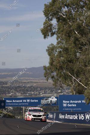 MOUNT PANORAMA CIRCUIT, AUSTRALIA - FEBRUARY 26: Jack Smith, Brad Jones Racing, Commodore ZB at Mount Panorama Circuit on Friday February 26, 2021 in Bathurst, Australia. (Photo by Mark Horsburgh / LAT Images)