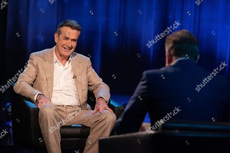 Editorial image of 'Piers Morgan's Life Stories' TV Show, Series 17, Episode 8, UK - 04 Mar 2021