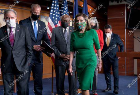 Editorial photo of Virus Outbreak Congress, Washington, United States - 26 Feb 2021